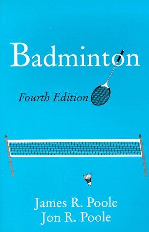 9780881338928: Badminton