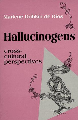 9780881339161: Hallucinogens : Cross-Cultural Perspectives