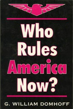 9780881339383: Who Rules America Now?
