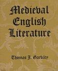 9780881339505: Medieval English Literature