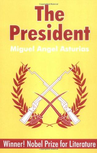 9780881339512: The President
