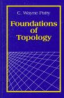 9780881339550: Foundations of Topology