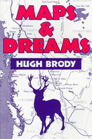 9780881339659: Maps & Dreams: Indians and the British Columbia Frontier