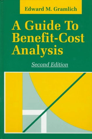9780881339888: A Guide to Benefit-Cost Analysis