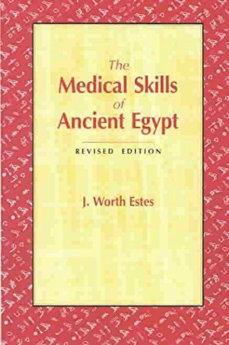 9780881351781: The Medical Skills of Ancient Egypt