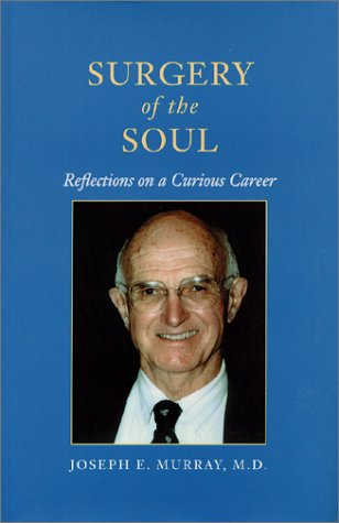 9780881352559: Surgery of the Soul: Reflections on a Curious Career