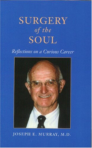 9780881352566: Surgery of the Soul: Reflections on a Curious Career