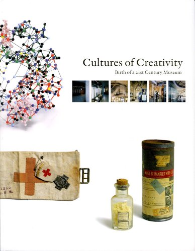 9780881353525: Cultures of Creativity: Birth of a 21st Century Museum (Nobel Museum Archives, 7)