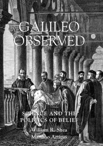 9780881353563: Galileo Observed: Science and the Politics of Belief
