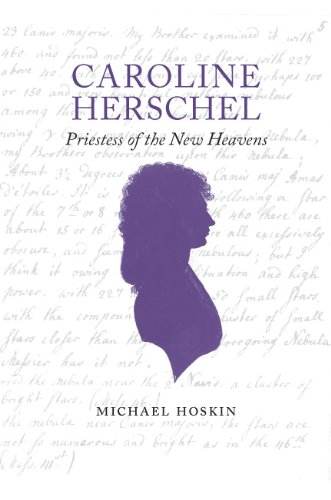 9780881354126: Caroline Herschel: Priestess of the New Heavens