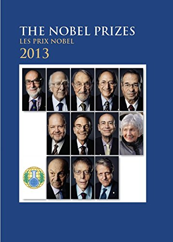 9780881354935: The Nobel Prizes 2013: Les Prix Nobel
