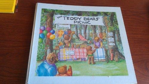 9780881380101: The Teddy Bears' Picnic (Star & Elephant Book)