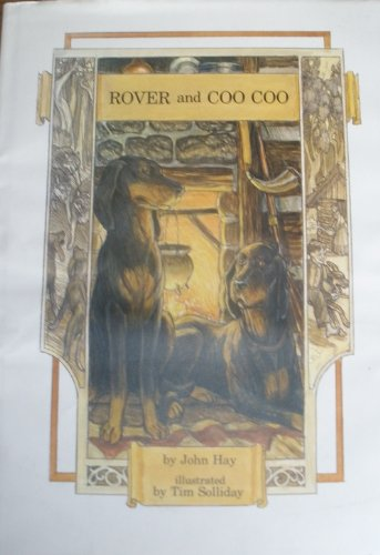 9780881380781: Rover and Coo Coo (Star & Elephant Book)