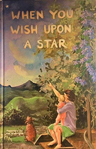 9780881380873: WHEN YOU WISH UPON A STAR (BOOK ONLY)