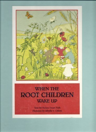 9780881381030: When the Root Children Wake Up