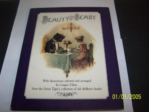 9780881381153: Beauty and the Beast (Celebrated Tales)