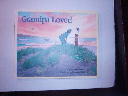 9780881381191: Grandpa Loved