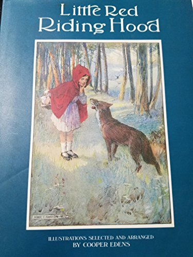 LITTLE RED RIDING HOOD (0881381284) by Edens, Cooper