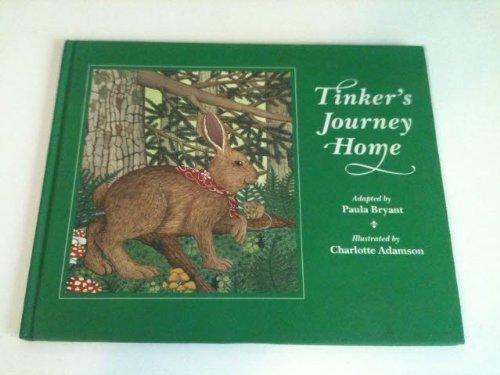 Tinker's Journey Home: Bryant, Paula; Lehner, Devony