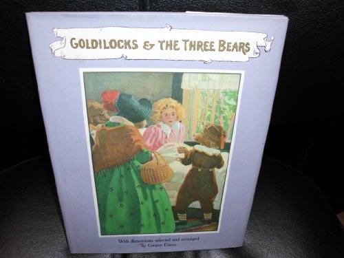 Goldilocks and the Three Bears: Cooper Edens