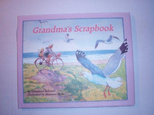 9780881381375: Grandmas Scrapbook