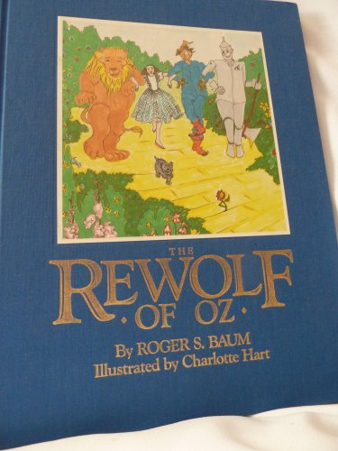9780881381528: The rewolf of Oz
