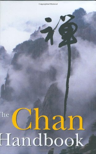 9780881399516: The Chan Handbook: Talks About Meditation