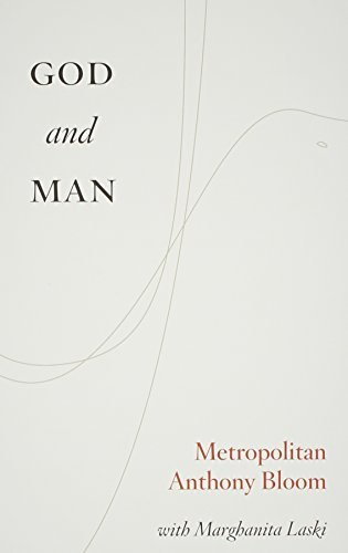 9780881410242: God and Man