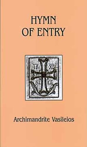 9780881410266: Hymn of Entry: Liturgy and Life in the Orthodox Church (Contemporary Greek Theologians)