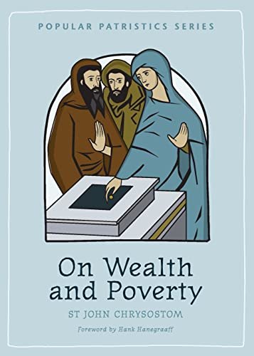 9780881410396: On Wealth and Poverty