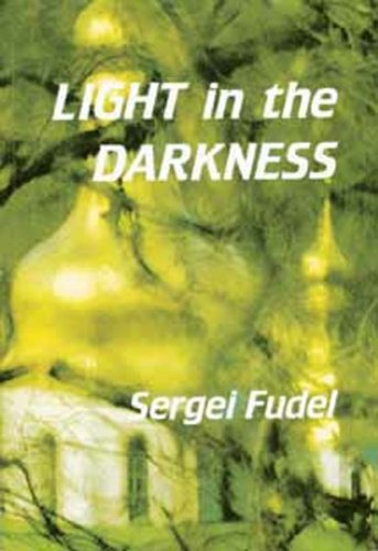 9780881410754: Light in the Darkness (English and Russian Edition)
