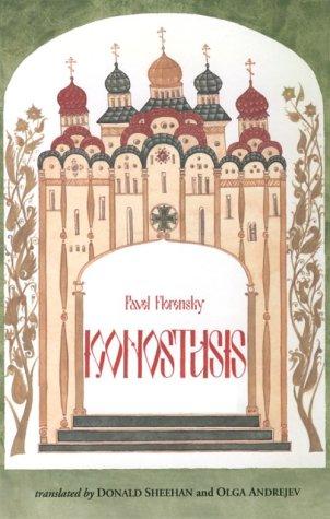 Iconostasis: Pavel Florensky