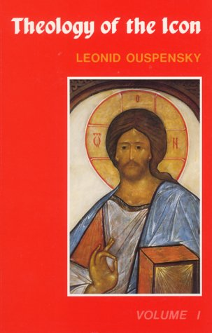 9780881411225: Theology of the Icon, Volume I