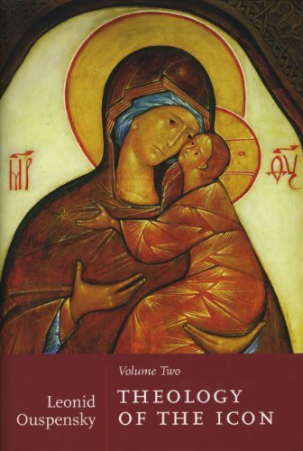 9780881411249: Theology of the Icon (2-Volume Set)