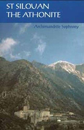 9780881411959: Saint Silouan, the Athonite