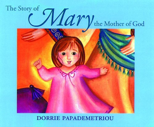 9780881412055: The Story of Mary, the Mother of God