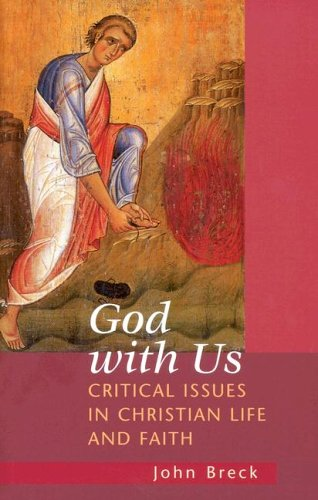 9780881412529: God With Us: Critical Issues in Christian Life and Faith