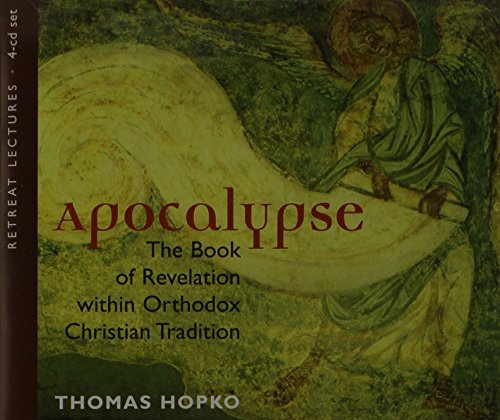 9780881413052: Apocalypse: The Book of Revelation Within Orthodox Christian Tradition (Spoken Word Recording)