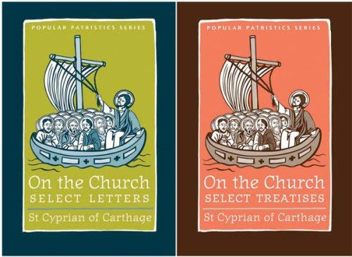 9780881413168: On the Church (2-volume Set) (Popular Patristics)