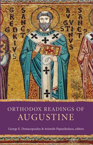 9780881413274: Orthodox Readings of Augustine