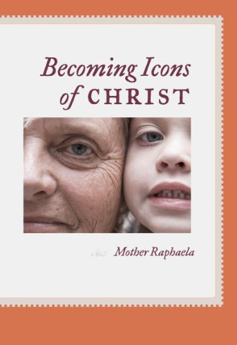 9780881413915: Becoming Icons of Christ