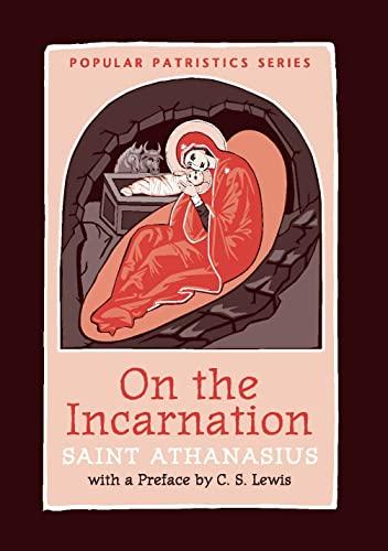 9780881414271: On the Incarnation: Saint Athanasius (Popular Patristics)