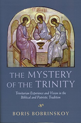 9780881418590: Mystery of the Trinity, The