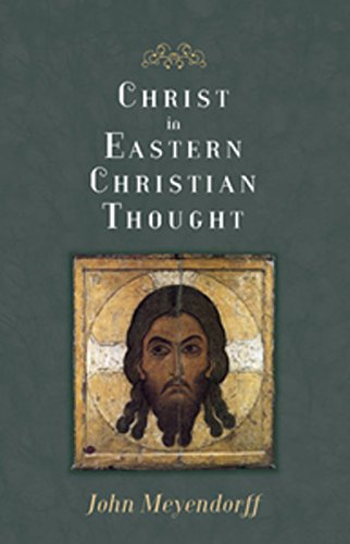 9780881418675: Christ in Eastern Christian Thought