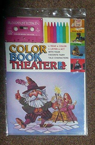 9780881421576: Rumpelstiltskin (Color Book Theater)