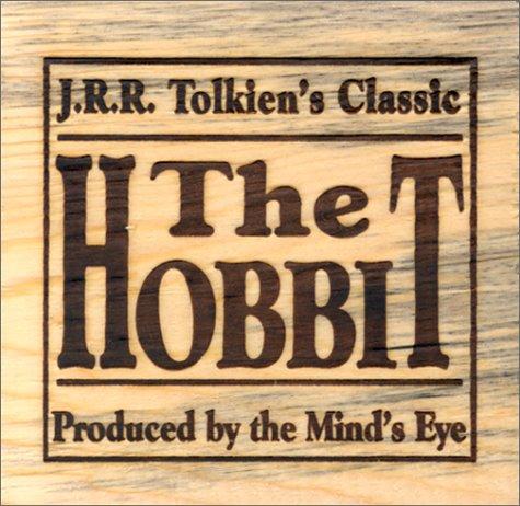 The Hobbit: Six Dramatized Cassettes (6 tapes: Tolkien, J. R.