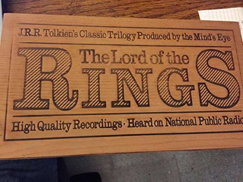 9780881422702: The Lord of the Rings