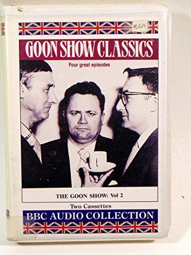 The Goon Show Classics Vol 2: Lurgi: BBC Audio Collection