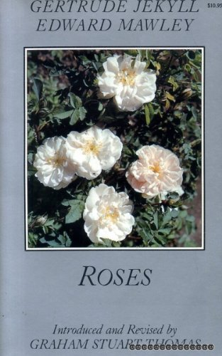 Roses: Jekyll, Gertrude; Mawley,
