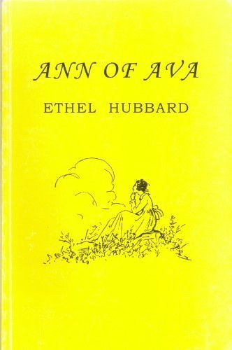 9780881431667: Ann of Ava
